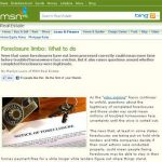MSN-news-foreclosures