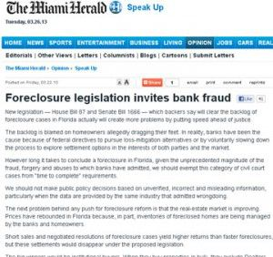 foreclosure-laws