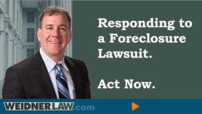 Oral Argument In Foreclosure – Aurora Loan Services v. Hunter