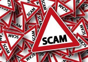 foreclosure defense scam