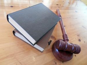 foreclosure case