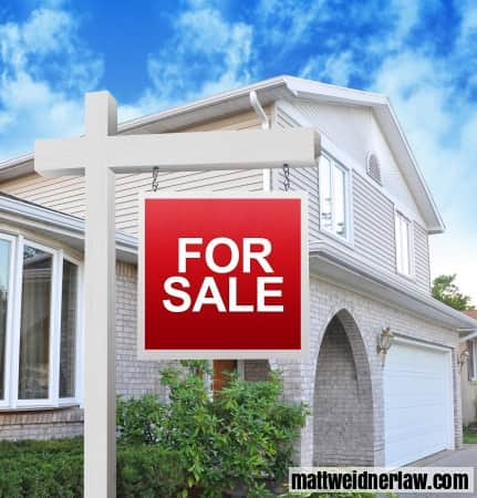 Thinking About Flipping Houses in Florida? Consult a Real Estate Attorney – Foreclosure Auctions Are VOID!