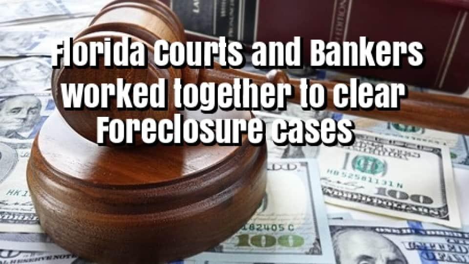 foreclosure cases