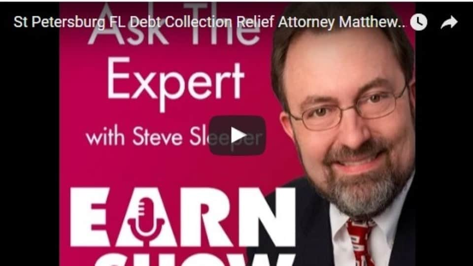 debt collection relief