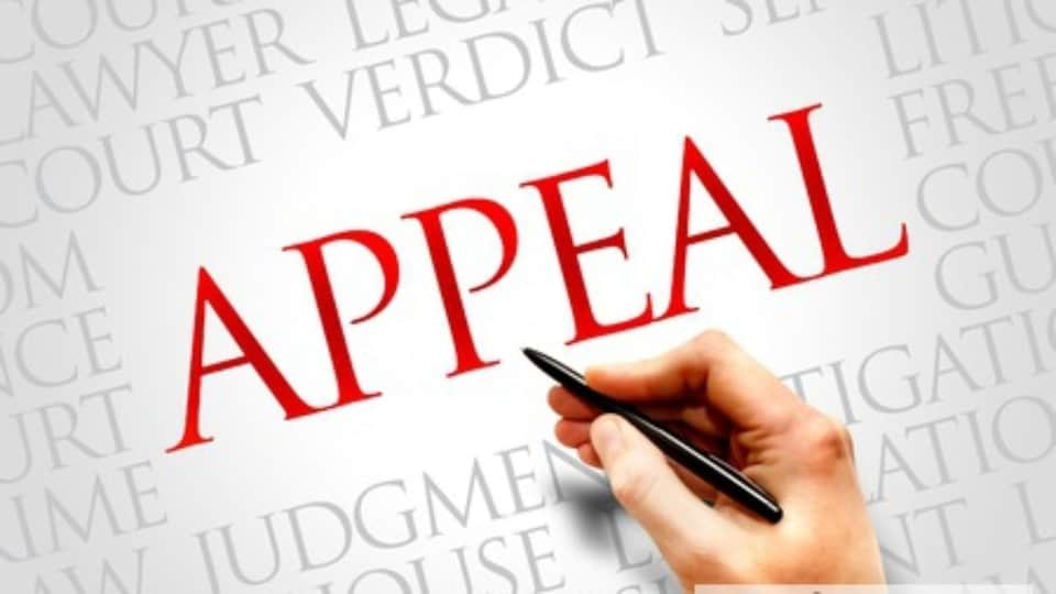 appeals attorney