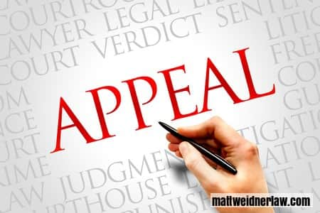 A BOMBSHELL Appeal From a WeidnerLaw Trial! Foreclosure REVERSED.