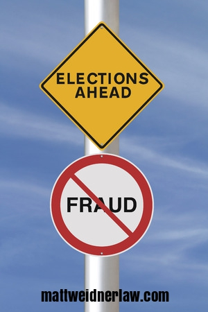 Florida Elections and Gross Negligence….(Beckstrom v. Vogel, 1996) REDUX Scott v. Nelson 2018???