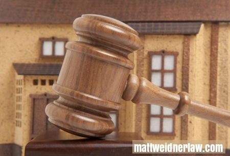 Lis Pendens, Foreclosures and Real Estate Law in Florida