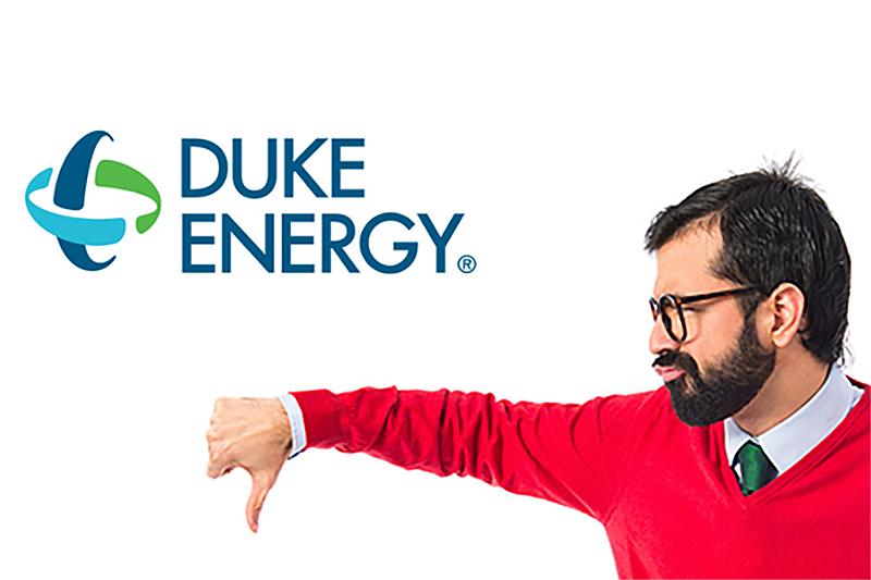 Duke Power Customers: URGENT ALERT- Watch Your October Power Bill!