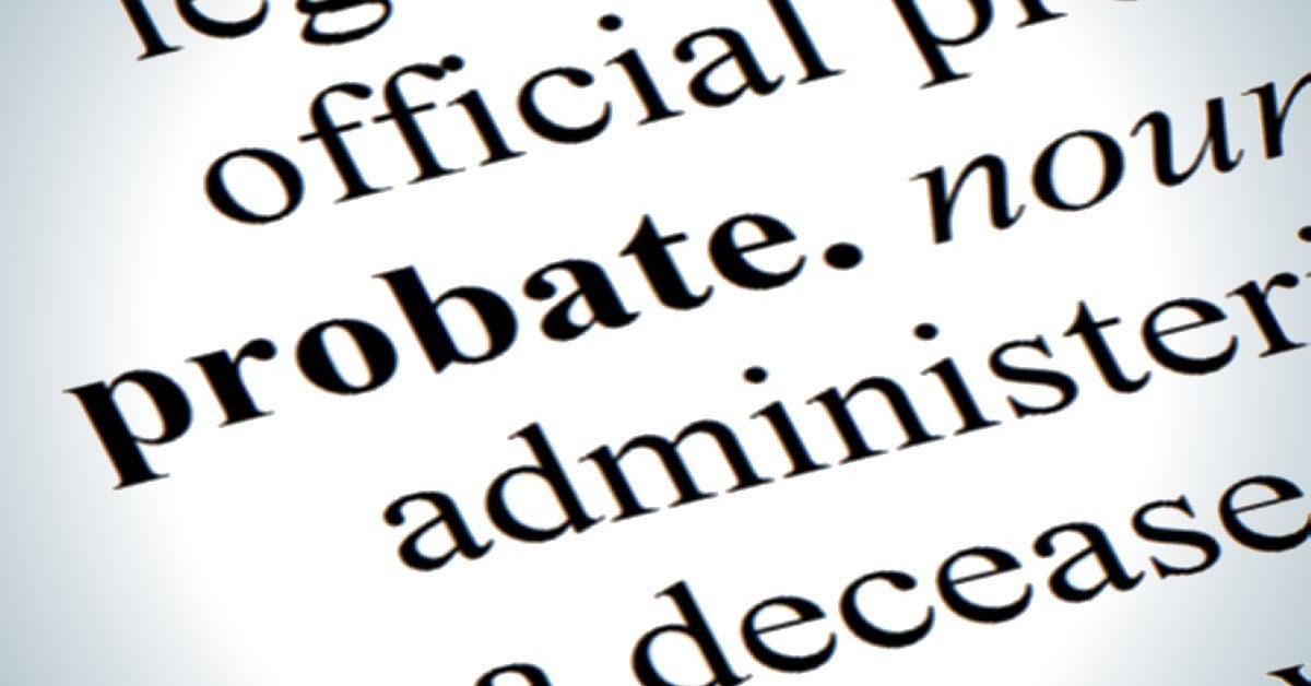 St. Petersburg FL Probate Attorney