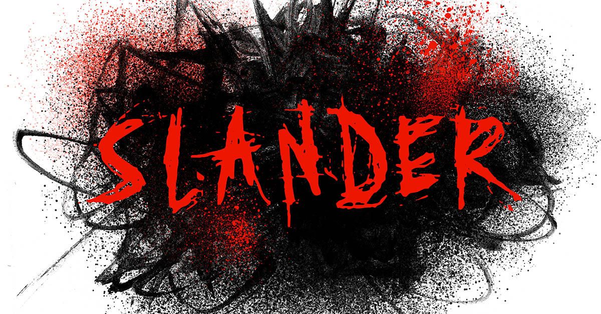 Suing for Slander: Key Points You Need to Understand