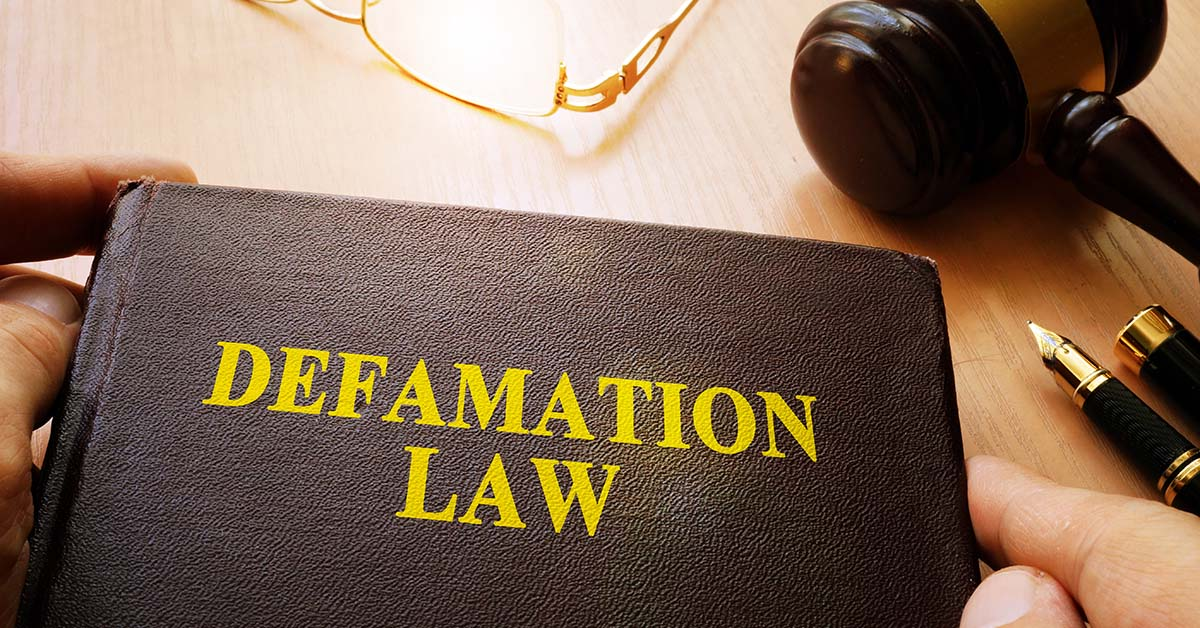 Defamation of Character Attorneys: 7 Ways Defamation Can Impact You!