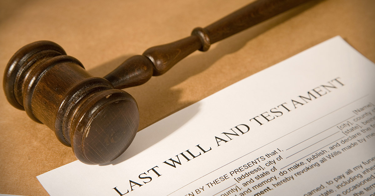 Writing a Will: Why You Need the Advice of an Estate Planning Attorney