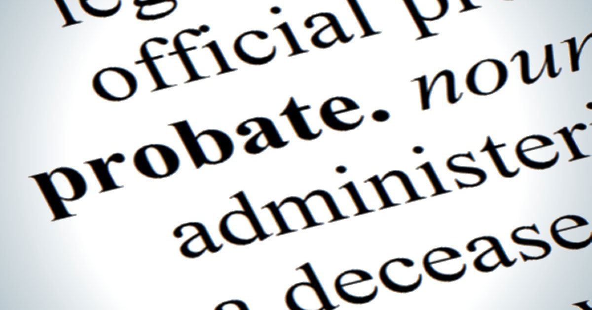 Florida Probate Guide: A Florida Probate Attorney's Overview Part 2