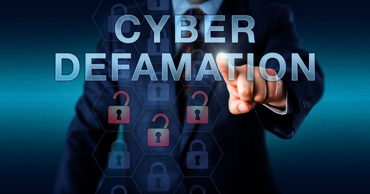 Online Defamation Damages Necessary to Prove Online Defamation in FL
