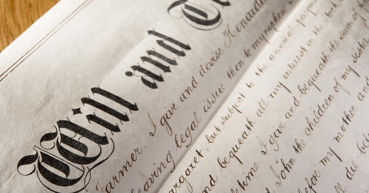 Invalid Will: What Makes a Will Invalid and What Are the Repercussions