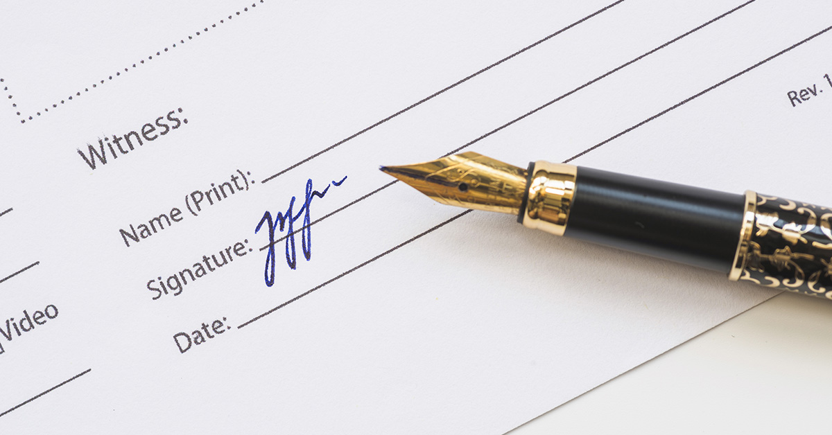 Florida Estate Planning Documents: What to Bring to Your Attorney's Office
