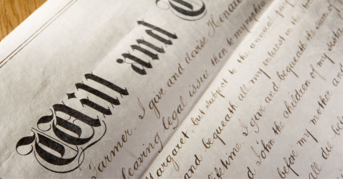 Electronic Will: Taking Estate Planning into the Digital Age