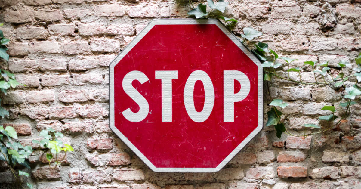 STOP Paying Your Mortgage- An Act of Congress Allows/Encourages It!