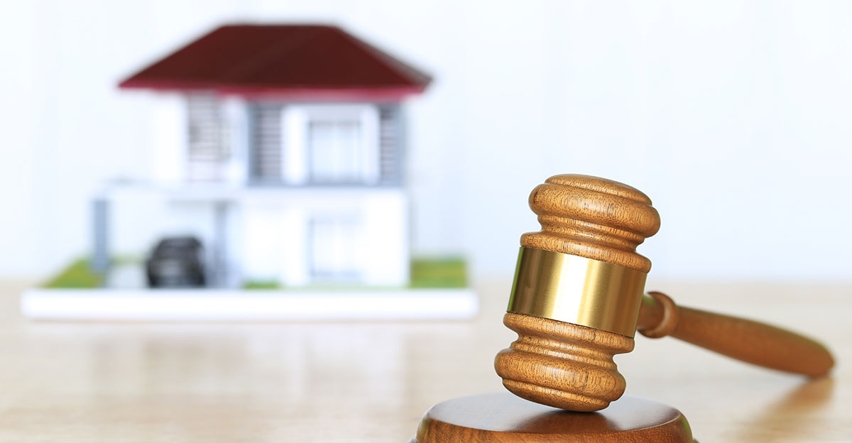 Florida Foreclosure Homes: How Does Foreclosure Work?