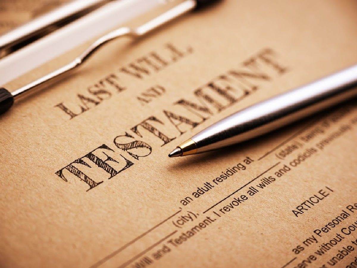 Writing Your Will: Everything You Need to Know For Estate Planning