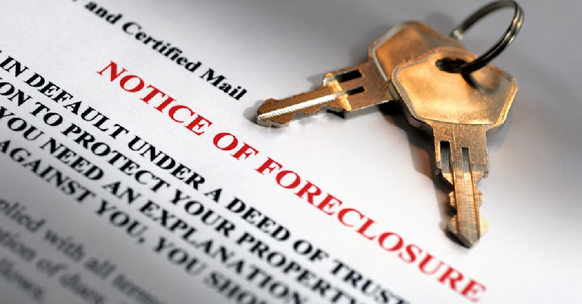 Florida Foreclosure Help – Answering Your Foreclosure Questions