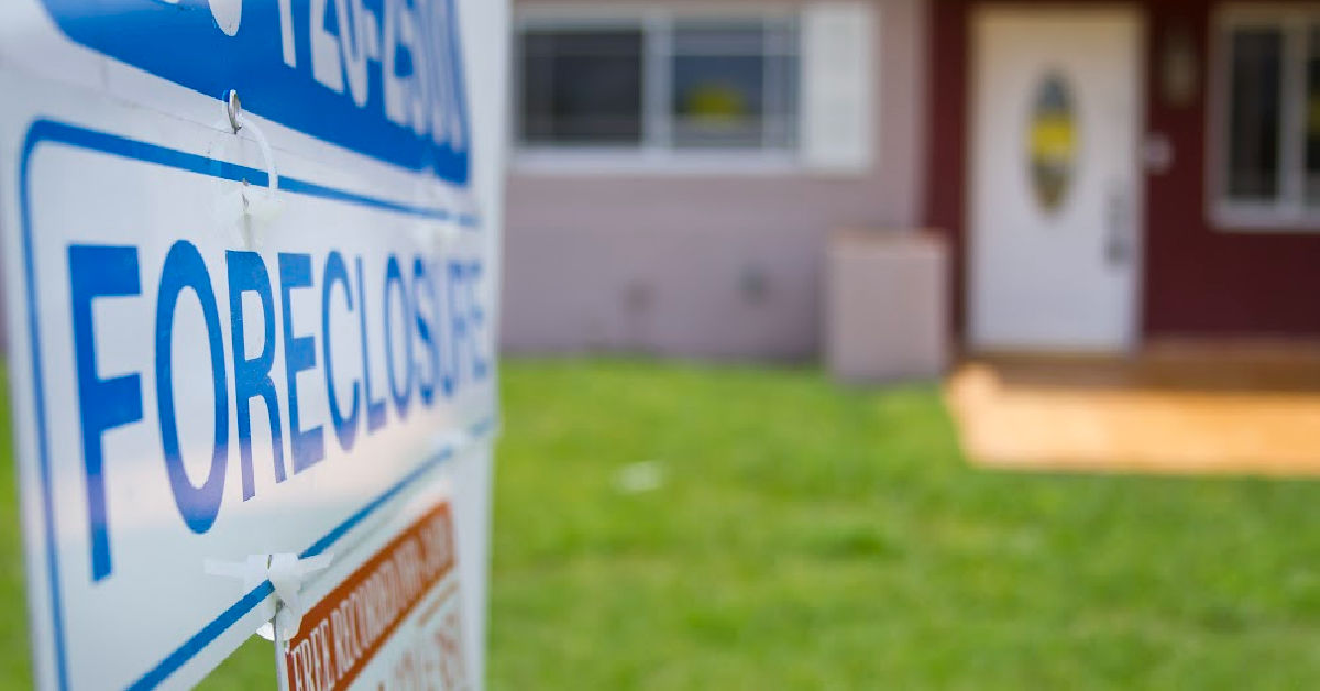 New CFPB Rule Means Protection For Homeowners Facing Foreclosure